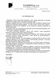 Referencje-Palserwis